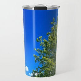 The Deep Travel Mug