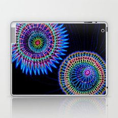 virus war color Laptop & iPad Skin