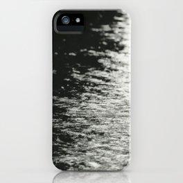 Incandescent Sea iPhone Case