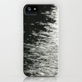 Incandescent Sea iPhone Case