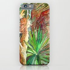 Desert Heat Slim Case iPhone 6s
