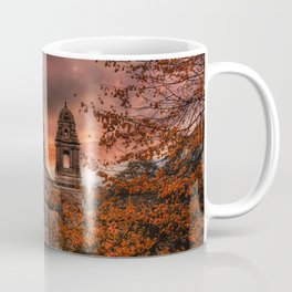 St Cuthberts in Autumn Coffee Mug