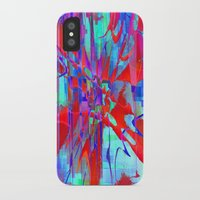 revolution iPhone & iPod Cases featuring revolution by David Mark Lane