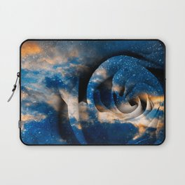 Phoenix Fury Rose Laptop Sleeve