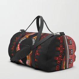 OBJ.CL Danshiki II Duffle Bag