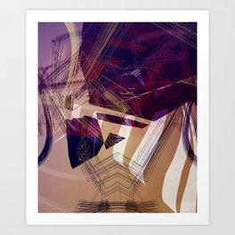 62420 Art Print