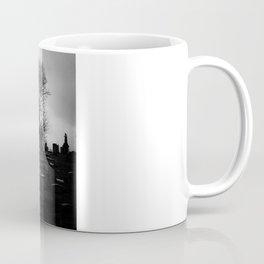 Abandoned Silence Coffee Mug