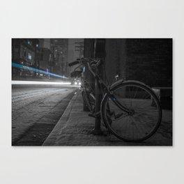 Lazer Bike • FineTuned Photography Canvas Print