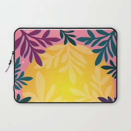 Solar Charged Laptop Sleeve