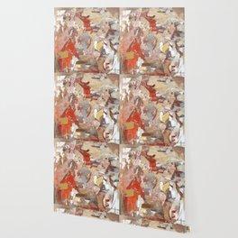 Cristoforo Colombo Wallpaper