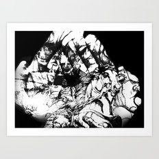 The Surreal Art Print