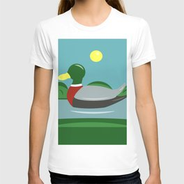 Mallard T-shirt