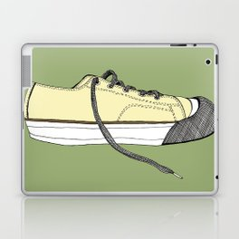 Sneaker in profile Laptop & iPad Skin