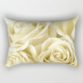Softly, Tenderly...Nostalgic  Rectangular Pillow