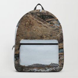 Smith Rock Desert - Wanderlust Nature Photography Backpack