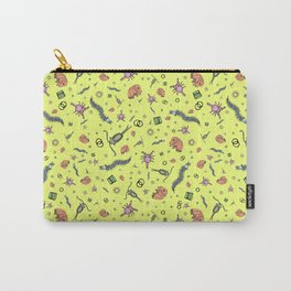 Cute Science Carry-All Pouch