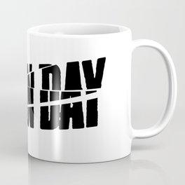 Rock band logo art Coffee Mug