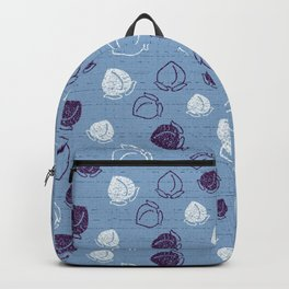 berries vinatge pattern Backpack