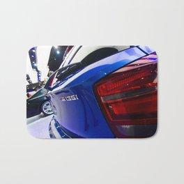 BMW M135i back Bath Mat