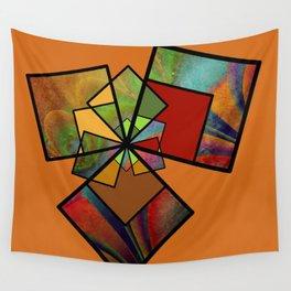 good feeling -48- Wall Tapestry