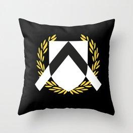 Udinese Calcio Throw Pillow