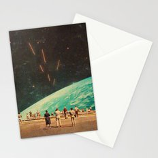 The Others Stationery Cards