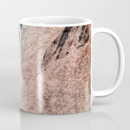 Dark Grace [1]: an abstract watercolor by Alyssa Hamilton Art Coffee Mug