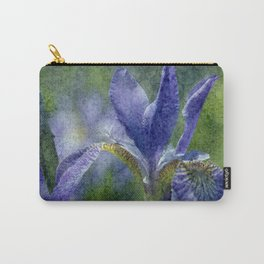 Flowers view Carry-All Pouch