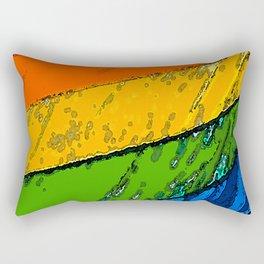 Equality Colors Rectangular Pillow