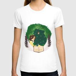 Katherine Circlet T-shirt