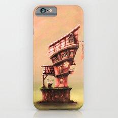 Quiet nap Slim Case iPhone 6s