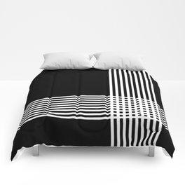 krizanje Comforters