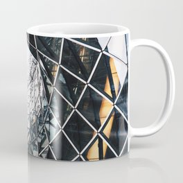 Basic Elements and the Infinite Vortex Coffee Mug