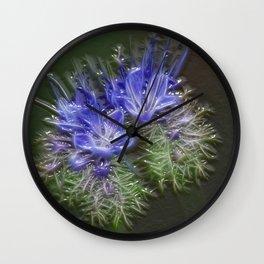 Plastics Wall Clock