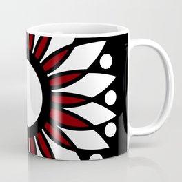 Mandala 5 Coffee Mug