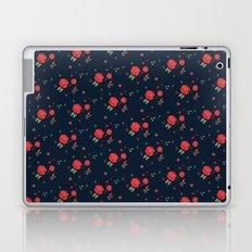 Classic western rose pattern  Laptop & iPad Skin