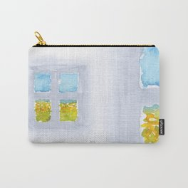 Window No6 Carry-All Pouch