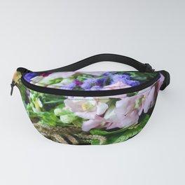 Bouquet Fanny Pack