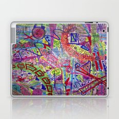 Brain Dump Laptop & iPad Skin