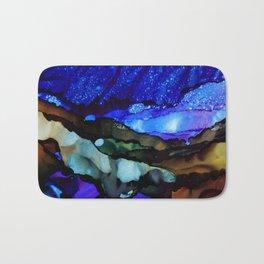 Starry  Starry Skies Bath Mat