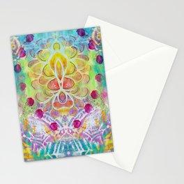 Jazz it Up!! Art by Mimi Bondi Stationery Cards