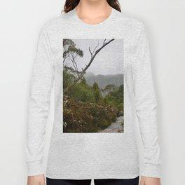 Eucalypt forest Long Sleeve T-shirt