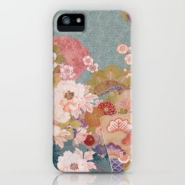 Empress iPhone Case