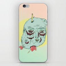 Caras iPhone & iPod Skin
