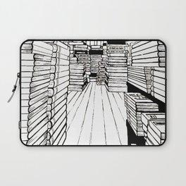 Bookshop Laptop Sleeve