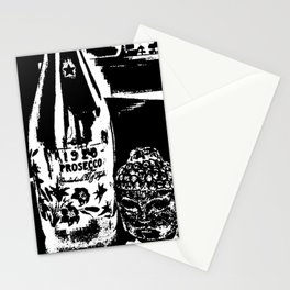 Sketched 17 Stationery Cards