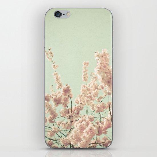 In All It's Glory iPhone & iPod Skin