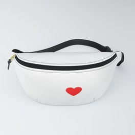 """A Naughty Tee For A Naughty You Saying """"I Heart Anal Sex"""" T-shirt Design Orgasm Orgy Sex Fuck Fanny Pack"""