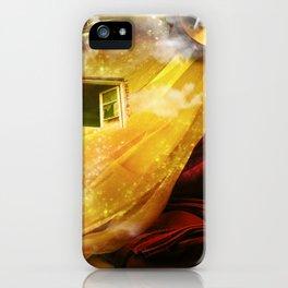 Window worlds iPhone Case