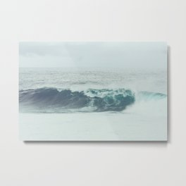 Coast 2 Metal Print